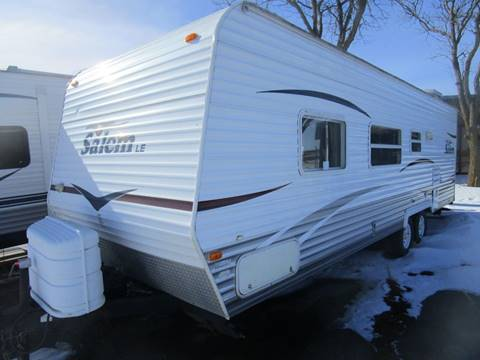 2008 Forest River Salem LE for sale at DK Auto in Centerville SD