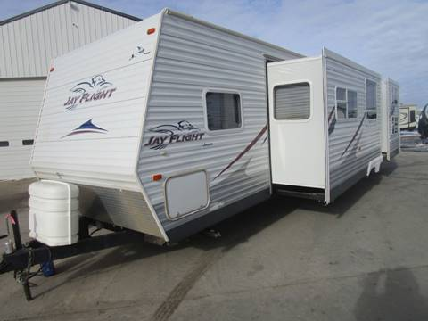 2007 Jayco Jay Flight for sale at DK Auto in Centerville SD