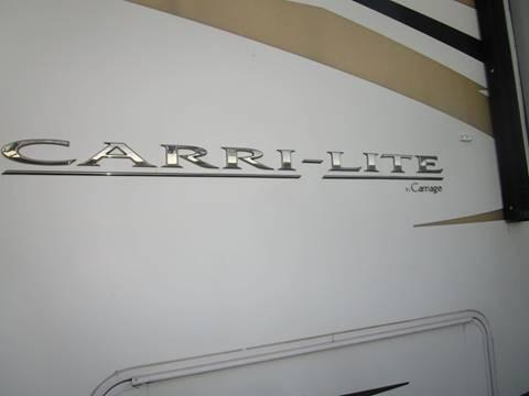 2009 Carriage Carri Lite