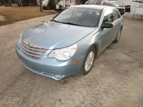 2009 Chrysler Sebring for sale at DK Auto in Centerville SD