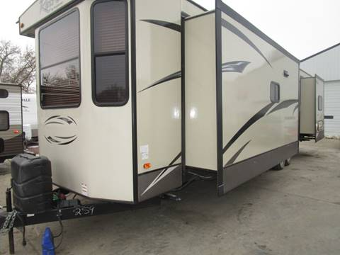 2016 Keystone Retreat for sale at DK Auto in Centerville SD