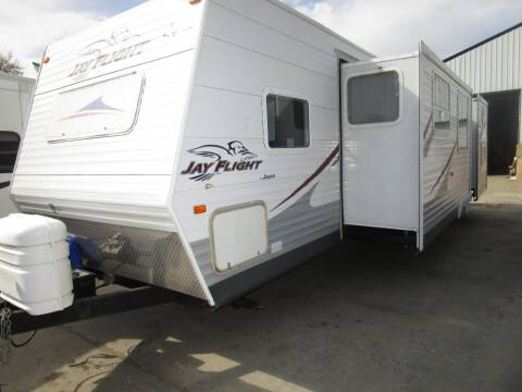 2006 Jay Flight 31 BHDS for sale at DK Auto in Centerville SD