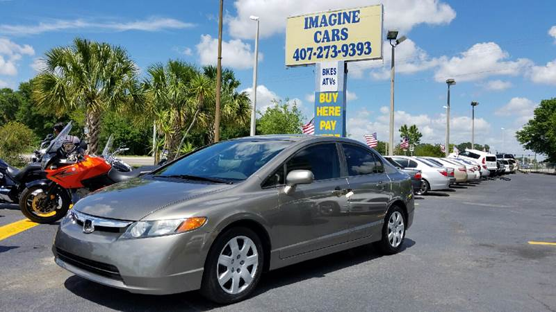 honda used cars for sale orlando imagine cars and motorcycles