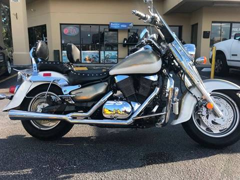 2008 Suzuki Intruder for sale in Orlando, FL
