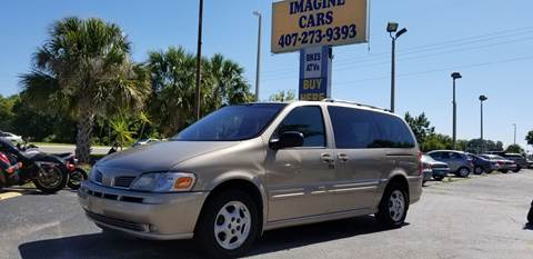2002 Oldsmobile Silhouette for sale in Orlando, FL