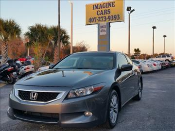2010 Honda Accord for sale in Orlando, FL