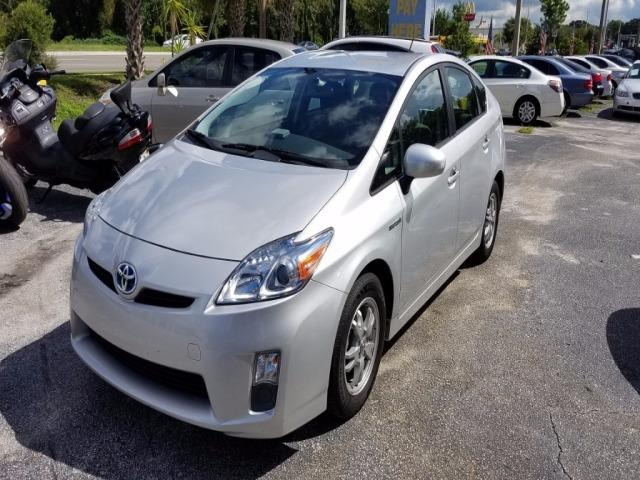 2010 Toyota Prius for sale at IMAGINE CARS and MOTORCYCLES in Orlando FL