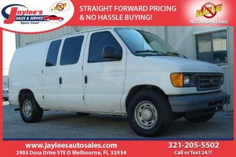 Van E Auto Sales Florida >> Jaylee S Auto Sales Inc Used Cars Melbourne Fl Dealer