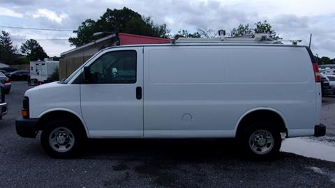 2007 Chevrolet Express Cargo for sale in North Charleston, SC