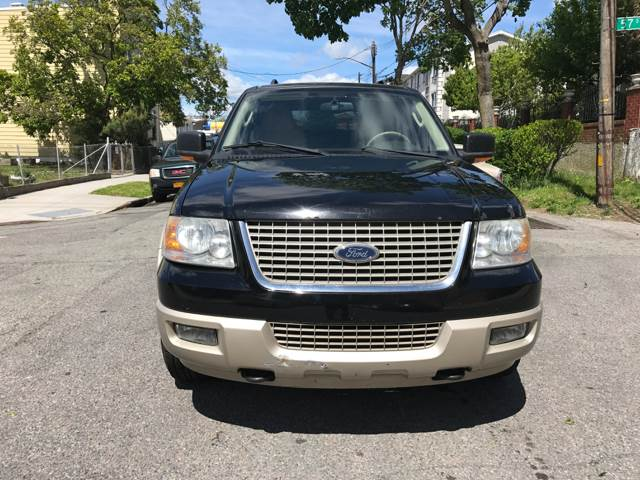2005 Ford Expedition Eddie Bauer 4WD 4dr SUV - Ridgewood NY