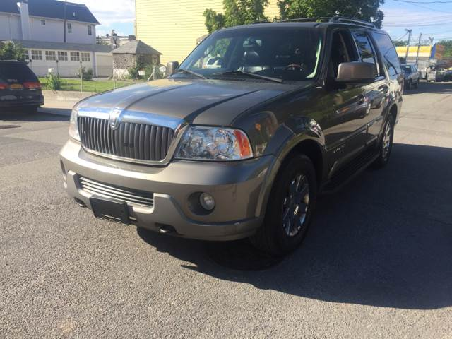 2003 Lincoln Navigator Luxury 4WD 4dr SUV - Ridgewood NY