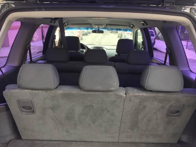 2007 Honda Pilot LX 4dr SUV 4WD - Ridgewood NY