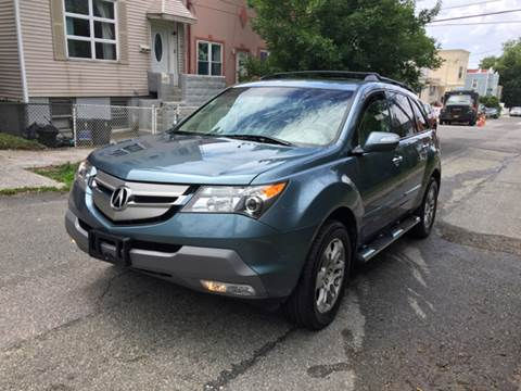 2007 Acura MDX for sale in Ridgewood, NY