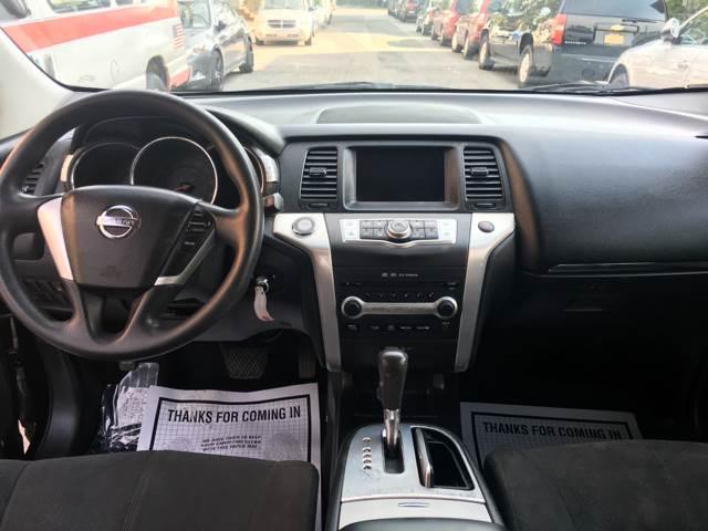 2010 Nissan Murano AWD SL 4dr SUV - Ridgewood NY