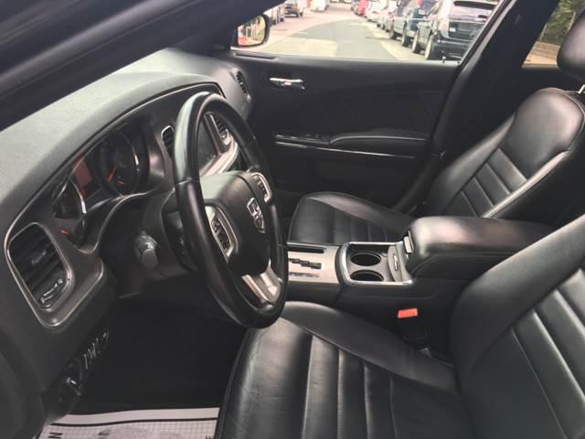 2011 Dodge Charger AWD R/T Plus 4dr Sedan - Ridgewood NY