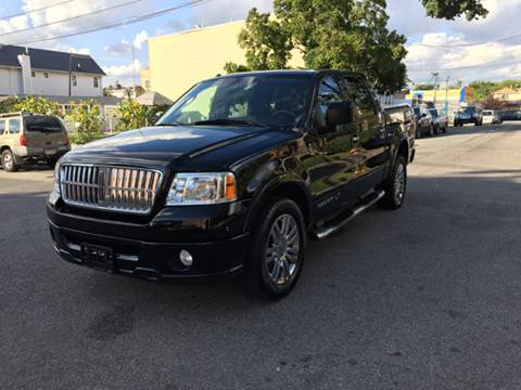 2007 Lincoln Mark LT for sale in Ridgewood, NY