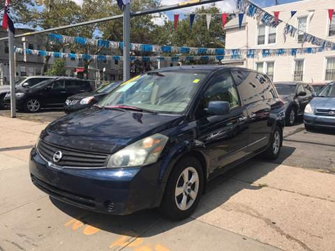 2007 Nissan Quest for sale in Ridgewood, NY