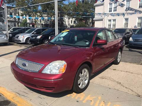 2007 Ford Five Hundred for sale in Ridgewood, NY