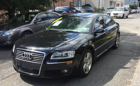 2007 Audi A8 L for sale in Ridgewood, NY