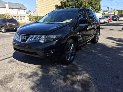 2009 Nissan Murano for sale in Ridgewood, NY