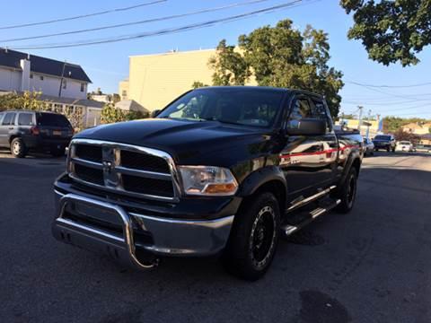 2009 Dodge Ram Pickup 1500 for sale in Ridgewood, NY