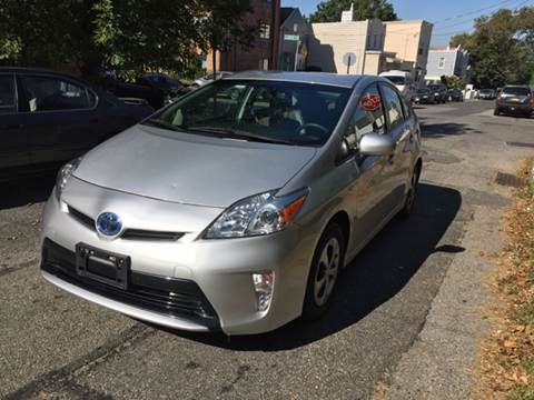 2015 Toyota Prius for sale in Ridgewood, NY