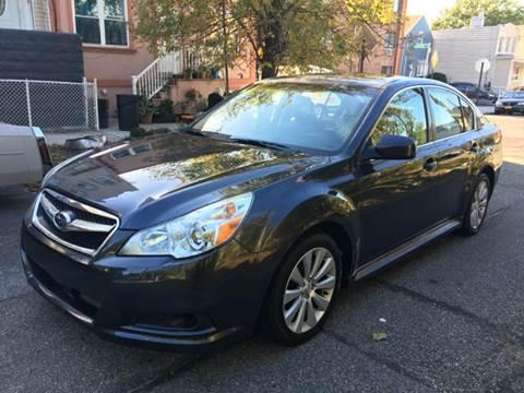 2010 Subaru Legacy for sale in Ridgewood, NY