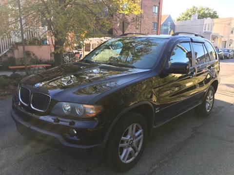 2006 BMW X5 for sale in Ridgewood, NY