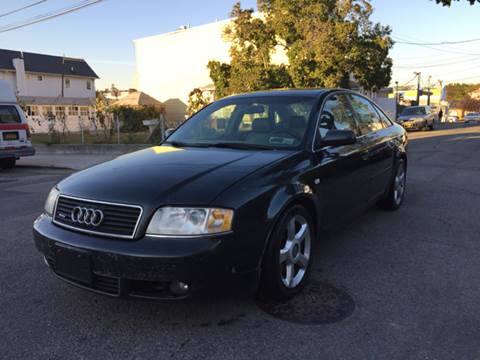 2004 Audi A6 for sale in Ridgewood, NY
