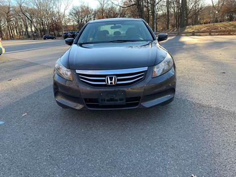 2011 Honda Accord for sale in Ridgewood, Queens, NY