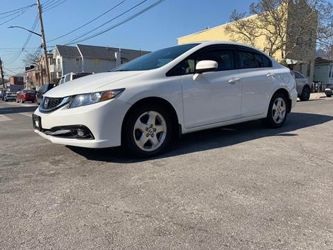2015 Honda Civic for sale in Ridgewood, Queens, NY