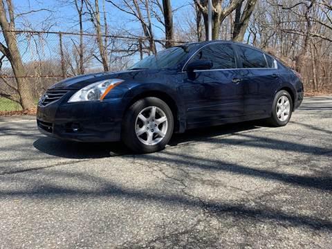 2012 Nissan Altima For Sale >> 2012 Nissan Altima For Sale In Ridgewood Queens Ny