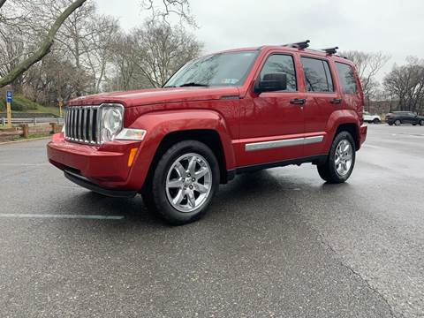 2008 Jeep Liberty for sale in Ridgewood, Queens, NY