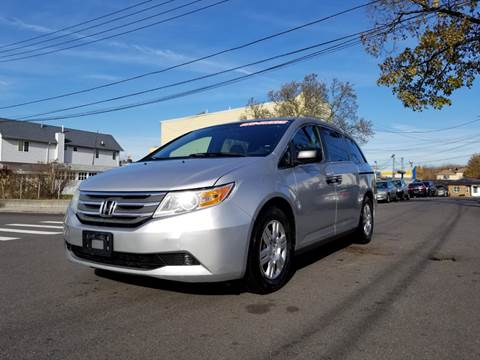 2012 Honda Odyssey for sale in Ridgewood, Queens, NY