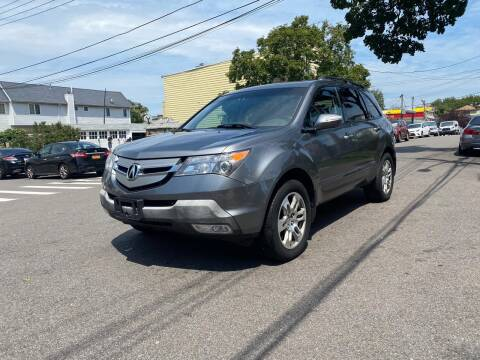 2009 Acura MDX for sale at Kapos Auto, Inc. in Ridgewood, Queens NY