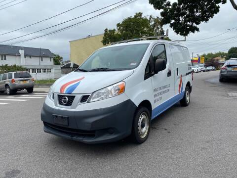 2015 Nissan NV200 for sale at Kapos Auto, Inc. in Ridgewood, Queens NY
