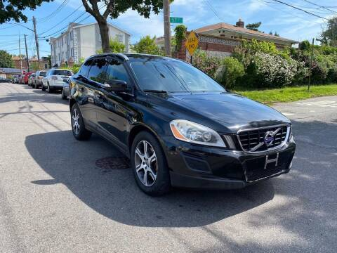 2011 Volvo XC60 for sale at Kapos Auto, Inc. in Ridgewood, Queens NY