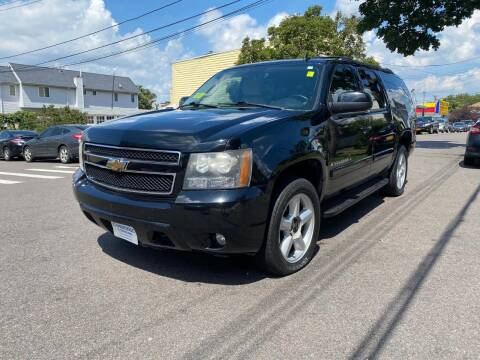 2008 Chevrolet Suburban for sale at Kapos Auto, Inc. in Ridgewood, Queens NY