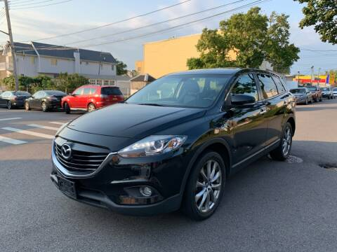 2014 Mazda CX-9 for sale at Kapos Auto, Inc. in Ridgewood, Queens NY