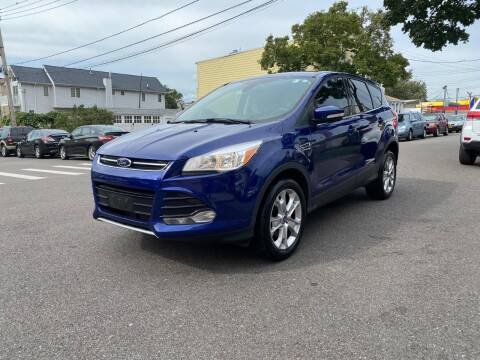 2013 Ford Escape for sale at Kapos Auto, Inc. in Ridgewood, Queens NY