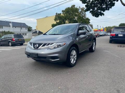 2014 Nissan Murano for sale at Kapos Auto, Inc. in Ridgewood, Queens NY