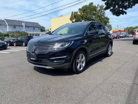 2017 Lincoln MKC for sale at Kapos Auto, Inc. in Ridgewood, Queens NY