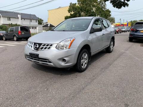 2012 Nissan Rogue for sale at Kapos Auto, Inc. in Ridgewood, Queens NY