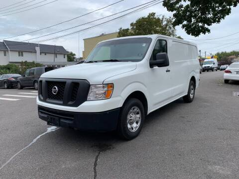 2016 Nissan NV Cargo for sale at Kapos Auto, Inc. in Ridgewood, Queens NY