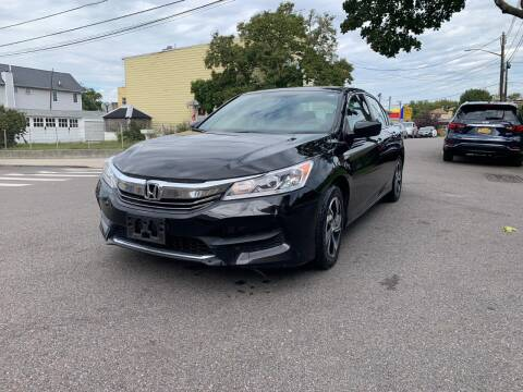 2016 Honda Accord for sale at Kapos Auto, Inc. in Ridgewood, Queens NY