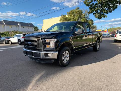 2016 Ford F-150 for sale at Kapos Auto, Inc. in Ridgewood, Queens NY