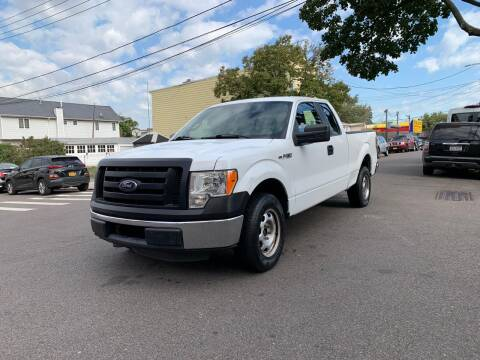 2011 Ford F-150 for sale at Kapos Auto, Inc. in Ridgewood, Queens NY