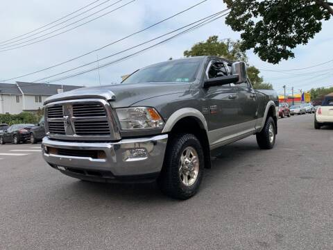 2011 RAM Ram Pickup 2500 for sale at Kapos Auto, Inc. in Ridgewood, Queens NY