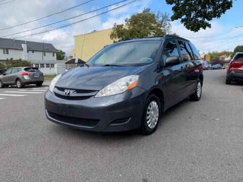 2010 Toyota Sienna for sale at Kapos Auto, Inc. in Ridgewood, Queens NY