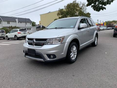 2014 Dodge Journey for sale at Kapos Auto, Inc. in Ridgewood, Queens NY
